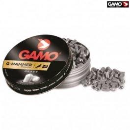 GAMO HAMMER PELLETS .177, 15.43 GRAINS