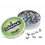 Diana Point.177 Cal, 8.64 Grains, 4.50mm
