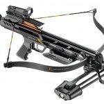 EK Archery 175lbs Crossbow Jaguar II Package