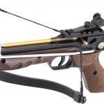 EK Archery Cobra Aluminium Pistol Crossbows wood – copy