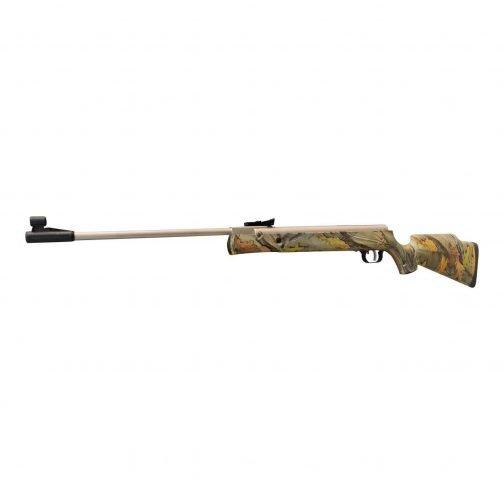 Precihole NX200 Camo Rust Proof Athena Sports Air Rifle