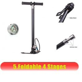 NEW PCP 4 STAGE HAND PUMP