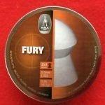 BSA Fury 450 Pellet 0.177
