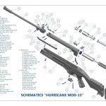 Aarmr Hurricane Model 20 (0.177 Cal/4.5mm)