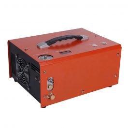 PCP Air Rifle Electric Air Compressor