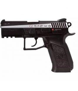 CZ 75 P-07 Duty Blowback Co2 Air Pistol