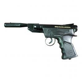 Air Gun buy online Globus Break Barrel Air Pistol Black Grip .177