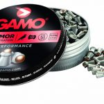 GAMO PBA ARMOR .177CAL | 4.5MM | 6.79 GRAIN PELLETS