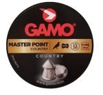 Gamo Master Point .177 Cal, 7.56 Grains, Pointed, 500ct