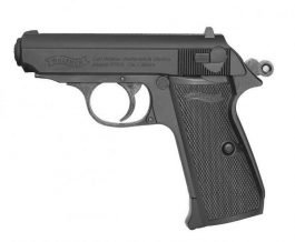 Walther PPK/S 0.177