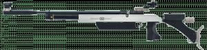 PX100 Match Pro Air Rifle