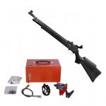Precihole PCP PX-100 Achilles Air Rifle
