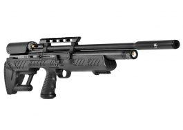 Hatsan BullBoss QE Black .177Cal/4.5mm